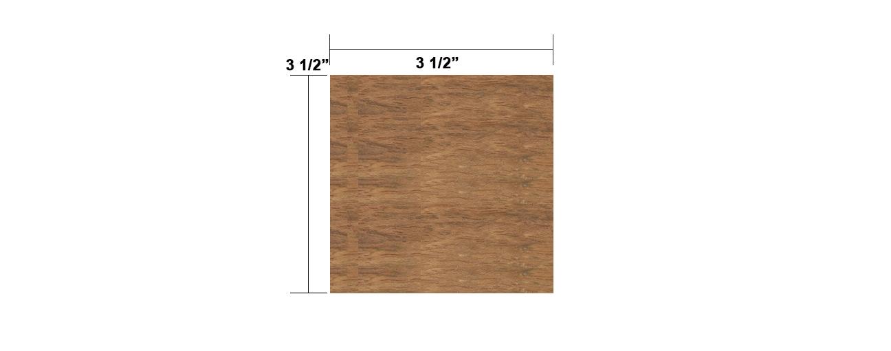 Cumaru 4×4