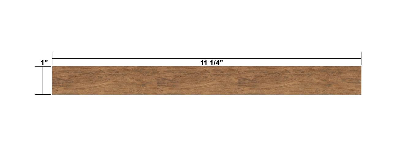 5-4×12 Cumaru