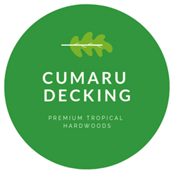 Cumaru Decking Florida